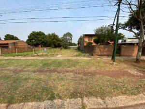 Oportunidad de inversión en Fenix Inmobiliaria: venta de terrenos con ubicaciones estratégicas en Posadas