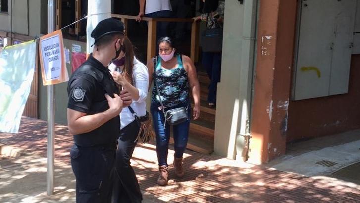 Tras los alegatos, la sentencia del juicio a  María Ovando, Laurindo y Ferreyra será el miércoles 28 de octubre