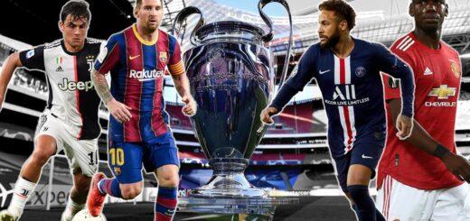 Con varios partidos estelares, arranca la fase de grupos de la Champions League: hora, TV, partidos y todo lo que hay que saber