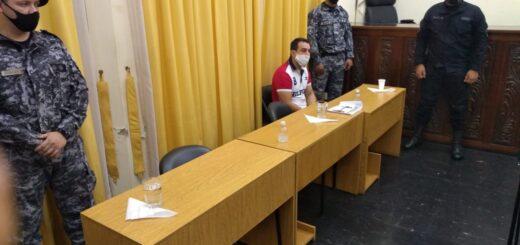 Juicio por el crimen de Pablo Fraire: la fiscalía solicitó la prisión perpetua para Gabriel Leal