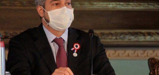 Paraguay: anunciaron el fin de la cuarentena y habilitaron eventos sociales para 30 personas