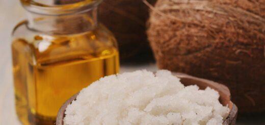 ANMAT prohibió la comercialización de un aceite de coco