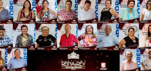 Eldorado: hoy es el último día para votar en la elección de reina y rey virtual de Adultos Mayores