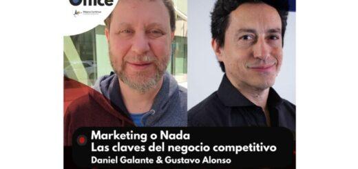 """""""Repensar el negocio: claves para ser competitivo"""" será el lema de la disertación de Gustavo Alonso en el After Office de Mejora Continua"""