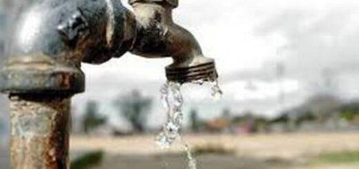 Advierten sobre posibles problemas de falta de agua durante el verano debido a la sequía prolongada en la región