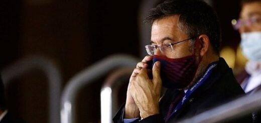 Crisis en el Barcelona: este lunes podrían renunciar Bartoméu y toda la comisión directiva