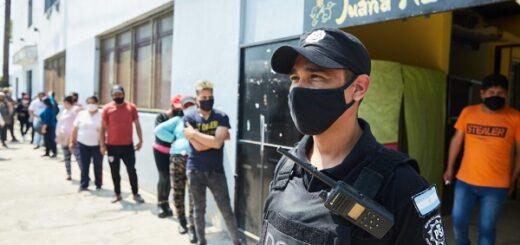 Elecciones presidenciales de Bolivia: en Argentina, la Policía de Seguridad Aeroportuaria formó parte del dispositivo de seguridad