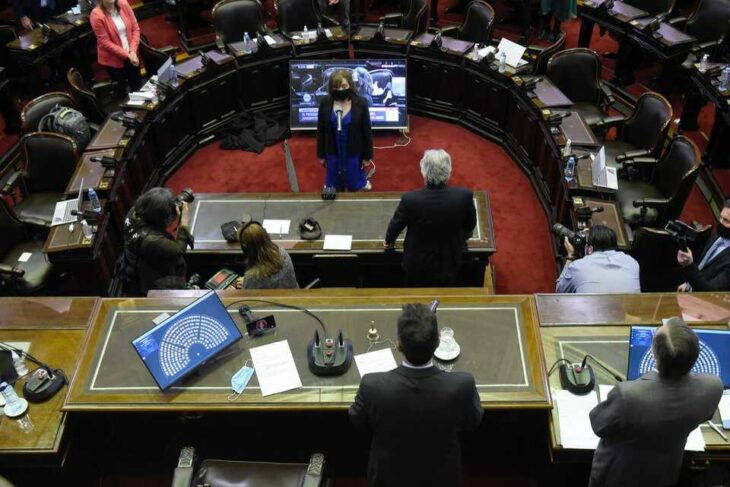 Diputados sancionó la extensión de la emergencia para el sector citrícola y debatirá cambios en el régimen de economía del conocimiento