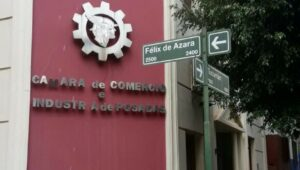 Gran satisfacción en la CCIP por la aprobación para que Misiones se transforme en un área Aduanera Especial