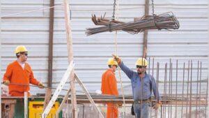 La mayoría de los trabajadores registrados del país ya acordó paritarias en 2020