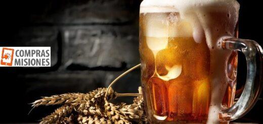 La Oktoberfest está en Compras Misiones: conocé la cerveza artesanal de Tiemann Beer y Segunda Maluca