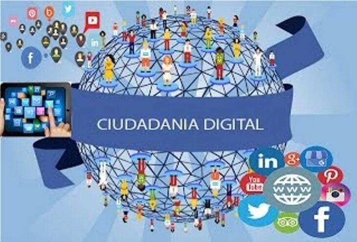 El Concepto de Ciudadanía Digital, como parte de la Prevención, Sensibilización y Capacitación en los usos de las Tecnologías