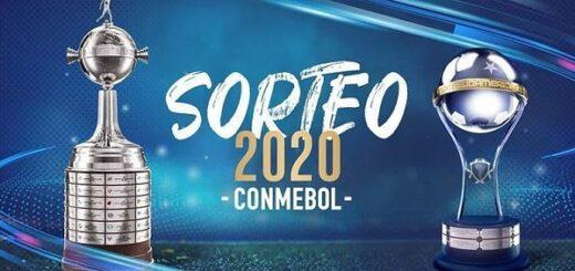 Copa Libertadores: se confirmó cuándo se sortearán los octavos de final