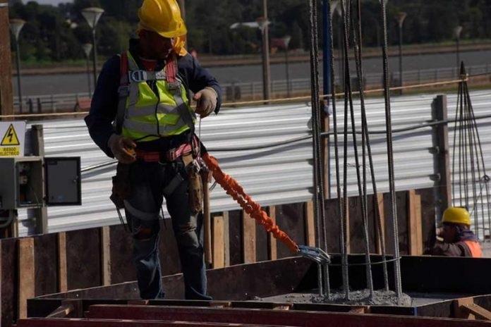 El precio de los materiales se elevó y solo en octubre el costo de la construcción subió 3,7%