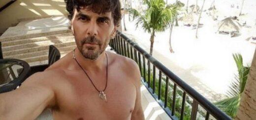 cómo es la vida de Juan Darthés en Brasil