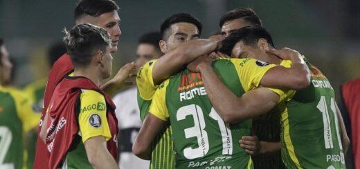 Copa Libertadores: Defensa y Justicia visita a Santos en busca del pase a octavos de final