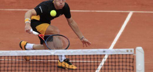 Diego Schwartzman busca su pase a semifinales del Roland Garros