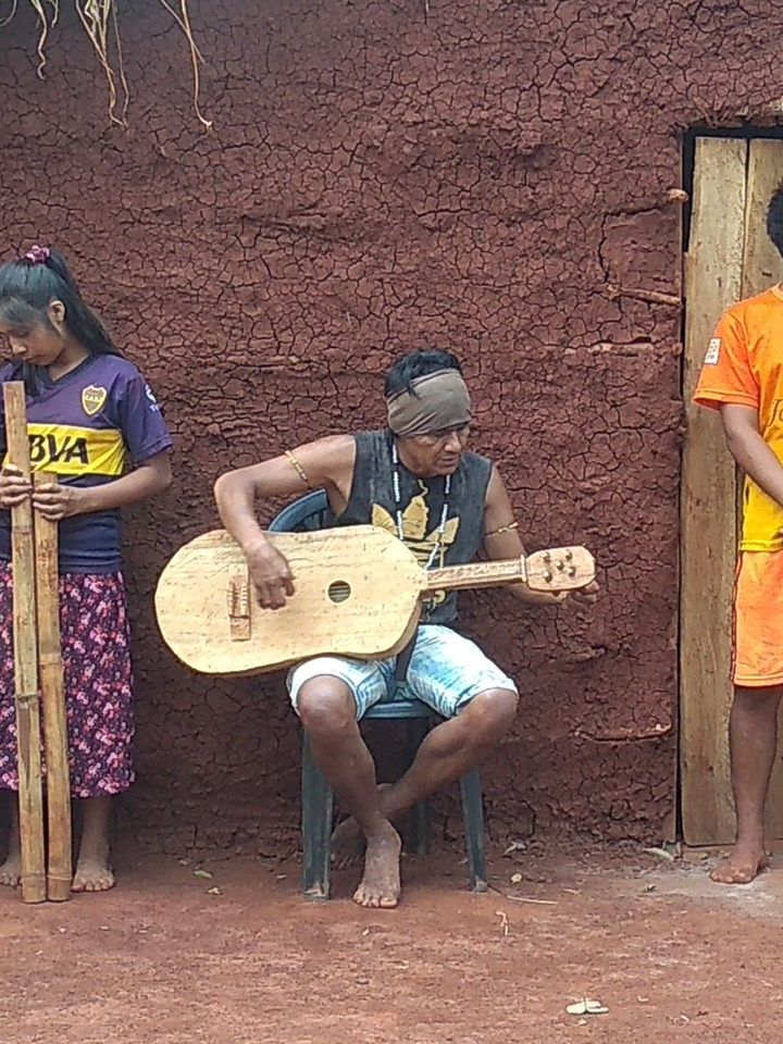 En Iguazú se puso al aire Jasy Tv 13, el primer canal Mbya Guaraní de Sudamérica