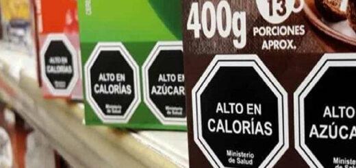 ley de etiquetado de alimentos