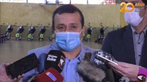 Herrera Ahuad define el nombre del ministro de Cambio Climático y lanzará una nueva modalidad del Plan Tractor