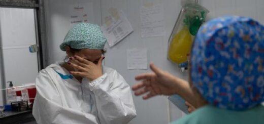 Falleció una enfermera con Coronavirus en Encarnación