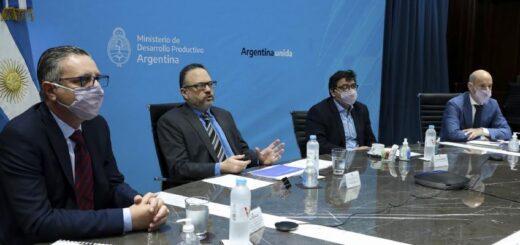 El Gobierno nacional definió diez puntos de consenso con empresarios y gremialistas