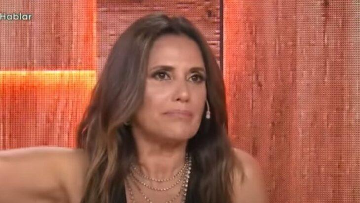 María Fernanda Callejón habló sobre el abuso que sufrió de pequeña