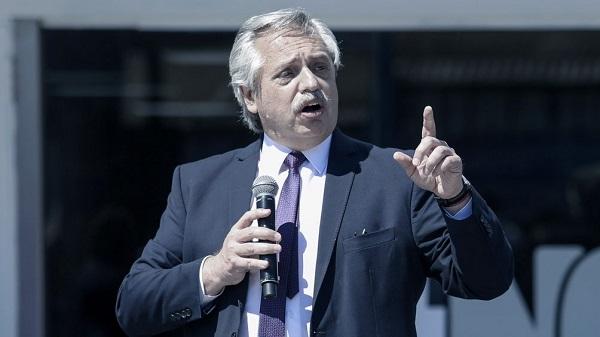 El presidente Alberto Fernández encabezará el acto por el Día de la Soberanía Nacional