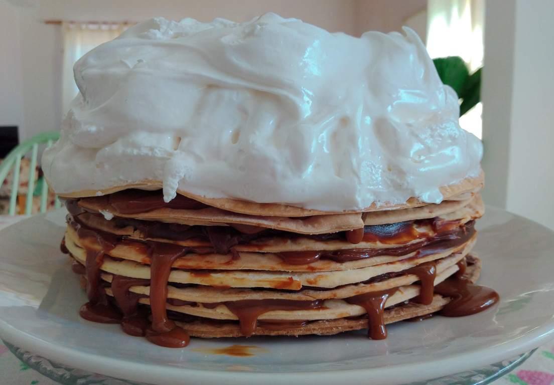 Cocina sin Gluten, con Daniela Engelbrecht: Postres clásicos argentinos reversionados gluten free