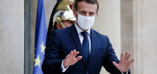 Coronavirus en Francia: Macron anunció la vuelta a la cuarentena estricta