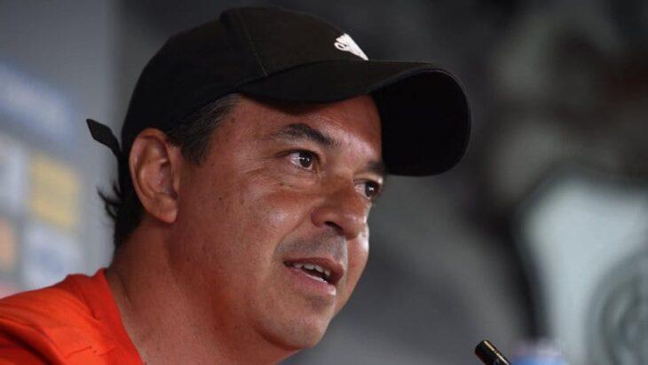 Copa Libertadores: Marcelo Gallardo confirmó el equipo de River para enfrentar a Liga de Quito