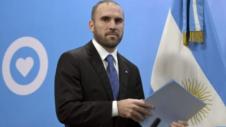 «Hay progresos sólidos en temas fundamentales para ordenar la economía», sostuvo Martín Guzmán