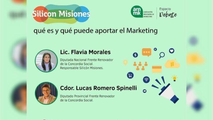 asociacion misionera de marketing