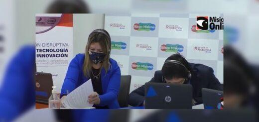 Escuela de Robótica Misiones firmó convenio de Cooperación con el SPEPM