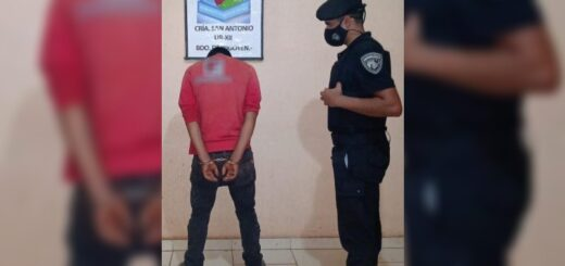 Atraparon al segundo involucrado en el caso del joven que fue apuñalado en San Antonio