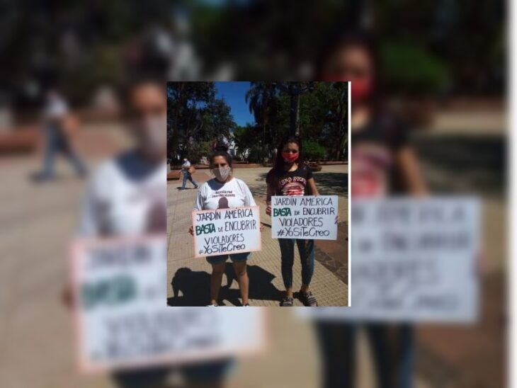 Elcalvario que vive una joven de Misiones tras denunciar que fue violada por dos personas