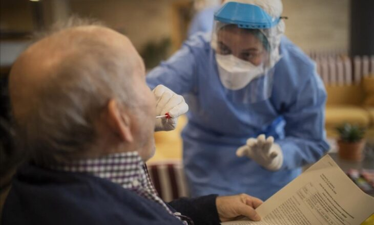 San Javier detectó su primer caso de coronavirus y se confirmaron otros dos en Puerto Rico y Puerto Libertad
