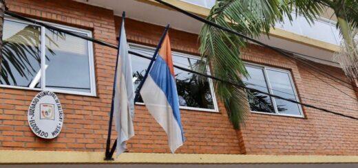 Coronavirus: en Eldorado, el Juzgado de Faltas cierra sus puertas hasta el viernes por prevención