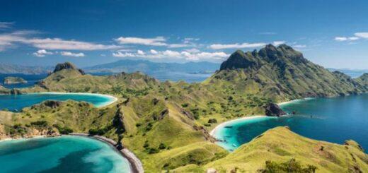 Visit7Wonders: quienes visiten la isla de Komodo deberán reservar con los operadores turísticos locales con anticipación