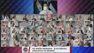 Leyes de vanguardia: Diputados misioneros crearon por ley un programa de salud visual y auditiva