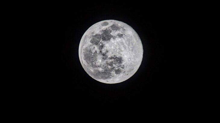 Luna azul: el fenómeno astronómico que coincidirá con Halloween
