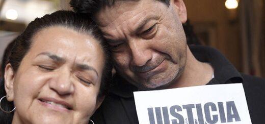 La madre de Fernando Báez Sosa recordó a su hijo a nueve meses de su muerte