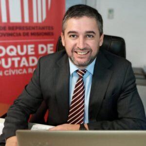 Diputado radical propone ley de paritarias docentes en Misiones
