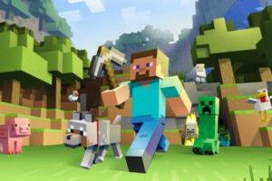 Steve, personaje icónico de Minecraft, se une a Super Smash Bros Ultimate desde el 13 de octubre