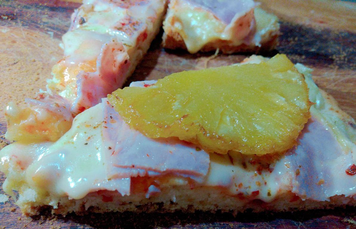 Cocina sin Gluten, con Daniela Engelbrecht: pizzas libres de gluten, noche de viernes