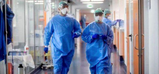 Argentina superó las 30.000 muertes por coronavirus y 4 provincias tienen el 80% de camas ocupadas