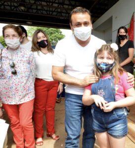 """Ante pedido paraguayo de apertura de fronteras, Herrera Ahuad respondió: """"No es falta de empatía, somos muy serios y no ponemos por delante cuestiones económicas, sino los dos puños en alto, la economía y la salud"""""""