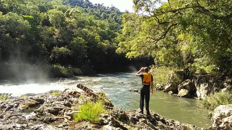 Mañana 19 de octubre se celebra el Día del Guardaparque provincial en Misiones
