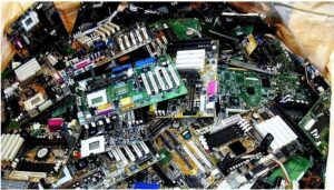 Residuos Electrónicos: la Legislatura sancionó una ley que ubica a Misiones a la vanguardia en el cuidado del medio ambiente