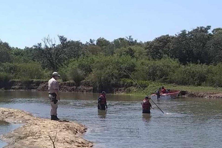 Hallaron el cuerpo de un nene de 13 años en el Río Uruguay